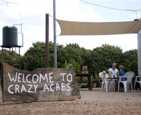 Crazy Acres - VIC Tourism
