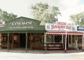 The Pioneer Settlement - VIC Tourism