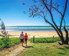 Balgal Beach - VIC Tourism