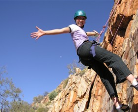 Grampians Mountain Adventure Company - VIC Tourism