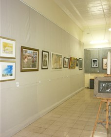 Outback Arts Gallery - VIC Tourism
