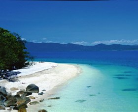 Fitzroy Island National Park - VIC Tourism