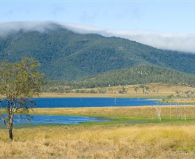 Lake Elphinstone - VIC Tourism