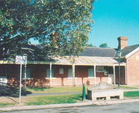 Echuca Historical Society - VIC Tourism