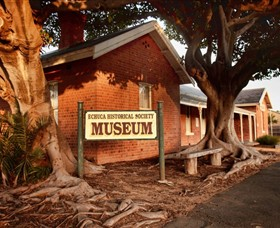 Echuca Historical Society Museum  Archive - VIC Tourism