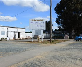 Wheatleys Wares - VIC Tourism