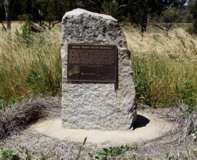Aerial Trunk Route Memorial - VIC Tourism
