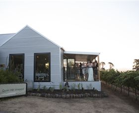 Quoin Hill Vineyard - VIC Tourism