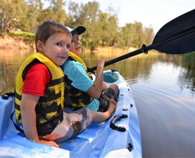 Adventure Watersports - VIC Tourism
