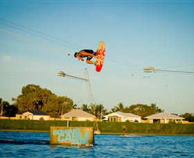 Gowake Cable Park - VIC Tourism