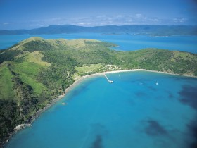 Molle Islands National Park - VIC Tourism