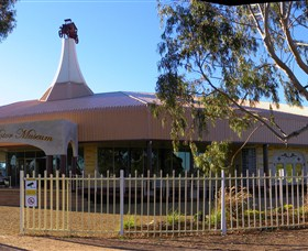 McFeeters Motor Museum and Visitor Information Centre - VIC Tourism