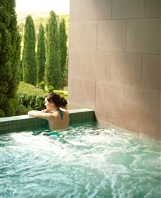 The Mineral Spa - VIC Tourism