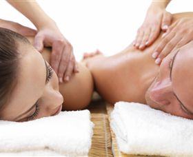 Prani Glow Day Spa - VIC Tourism
