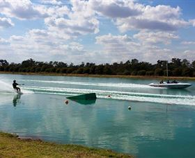 Mulwala Water Ski Club - VIC Tourism