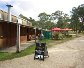 Paramoor Winery - VIC Tourism