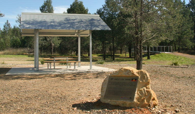 Terry Hie Hie picnic area - VIC Tourism