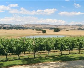 Grange Cleveland Winery - VIC Tourism