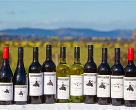 Houlaghans Valley Wines - VIC Tourism