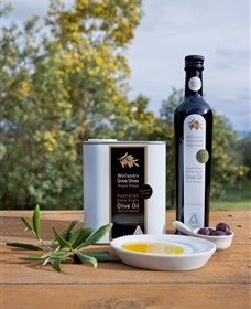 Wollundry Grove Olives - VIC Tourism