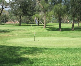 Wiradjuri Golf Centre - VIC Tourism