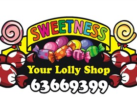 Sweetness Your Lolly Shop and Gelato - VIC Tourism