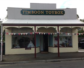 Timboon Toybox - VIC Tourism