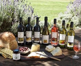 Rosnay Organic Farm and Vineyard - VIC Tourism