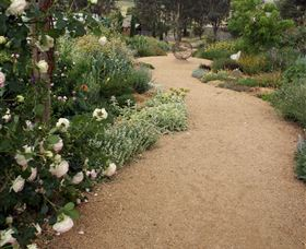Perennialle Plants Nursery and Garden - VIC Tourism