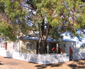 Australian Inland Mission Hospital - VIC Tourism