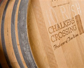 Chalkers Crossing Winery - VIC Tourism
