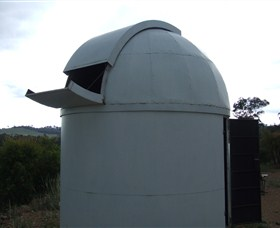 Mudgee Observatory - VIC Tourism