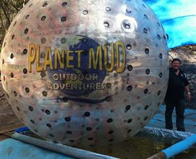 Planet Mud Outdoor Adventures - VIC Tourism