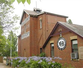 Murray Breweries - VIC Tourism