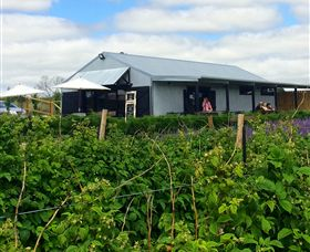 Ravens Creek Farm - VIC Tourism