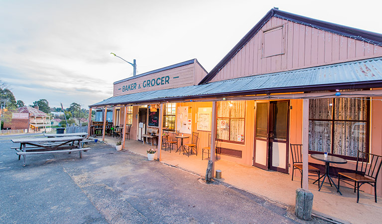 General Store - VIC Tourism