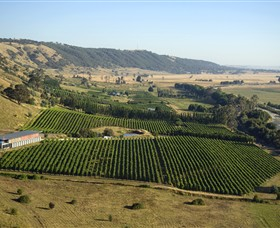 Lerida Estate Winery and Restaurant - VIC Tourism