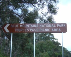 Pierces Pass - VIC Tourism
