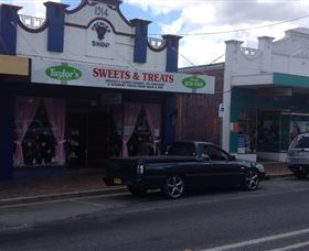 Taylors Sweets and Treats - VIC Tourism