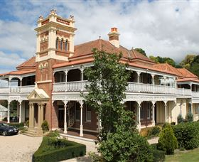 Langford Homestead - VIC Tourism