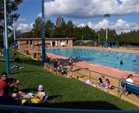 Goulburn Aquatic and Leisure Centre - VIC Tourism