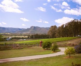 Catherine Vale Wines - VIC Tourism