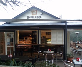 Bakehouse on Wentworth Springwood - VIC Tourism