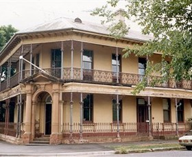 Singleton Heritage Walk - VIC Tourism