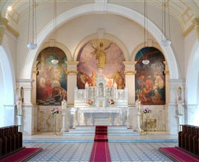Sacred Spaces at the Sisters of Mercy Convent - VIC Tourism