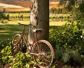Stomp Wines - VIC Tourism