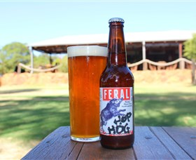 Feral Brewing Company - VIC Tourism