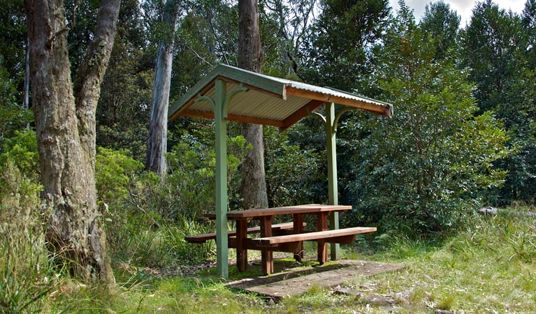 Devils Hole lookout walk and picnic area - VIC Tourism