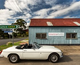 Briagolong Art Gallery - VIC Tourism