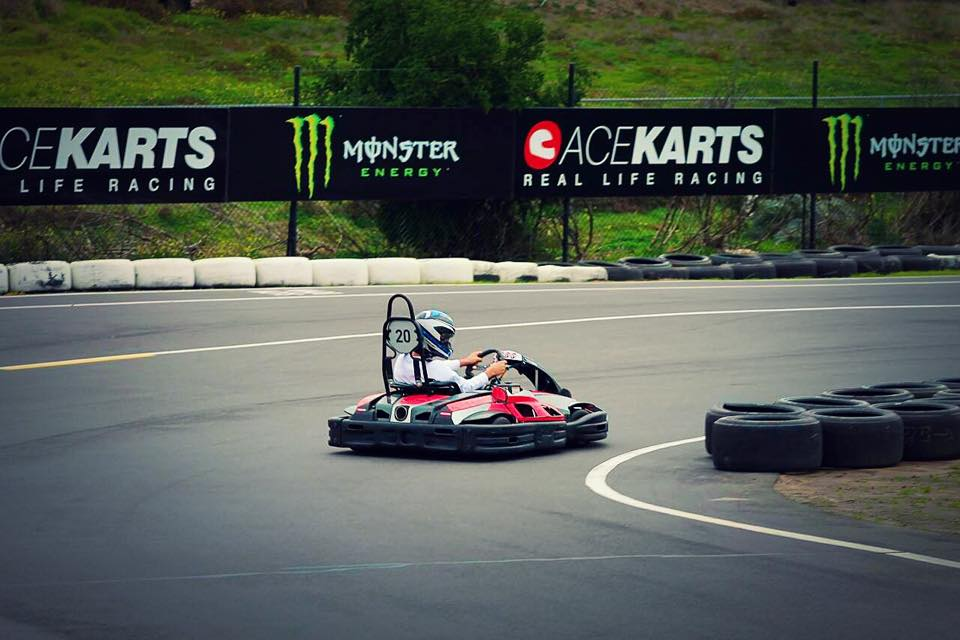 Ace Karts - VIC Tourism